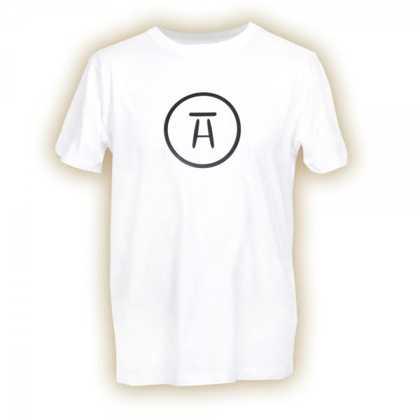 #stubenhocker T-Shirt Männer Symbol,vorne